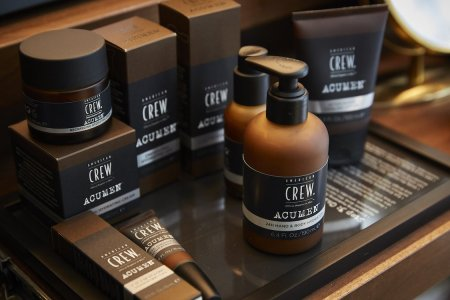 American Crew's New Line Solves All Your Dude-Specific Skin Issues