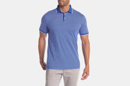 Nordstrom's Selling $15 Polos Just in Time for Spring