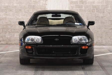 Why Are Toyota Supras From 1994 Selling for $170K?