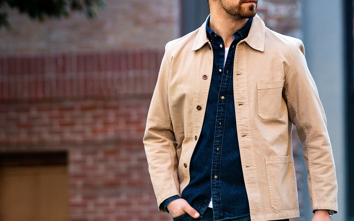 These French Linen Duds Are Perfect for Spring