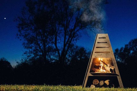Your Yard Could Use a Fire Pit, and We've Got Four of the Best