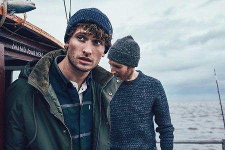 Lots of Great Barbour Stuff Is on Sale Right Now (Including the Classics)