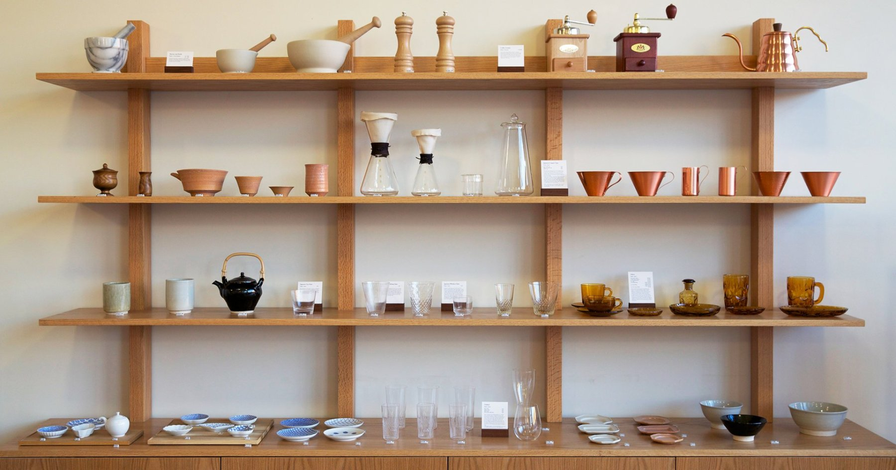 The Good Liver Sells Rare, Wordly Home Goods in the Arts District