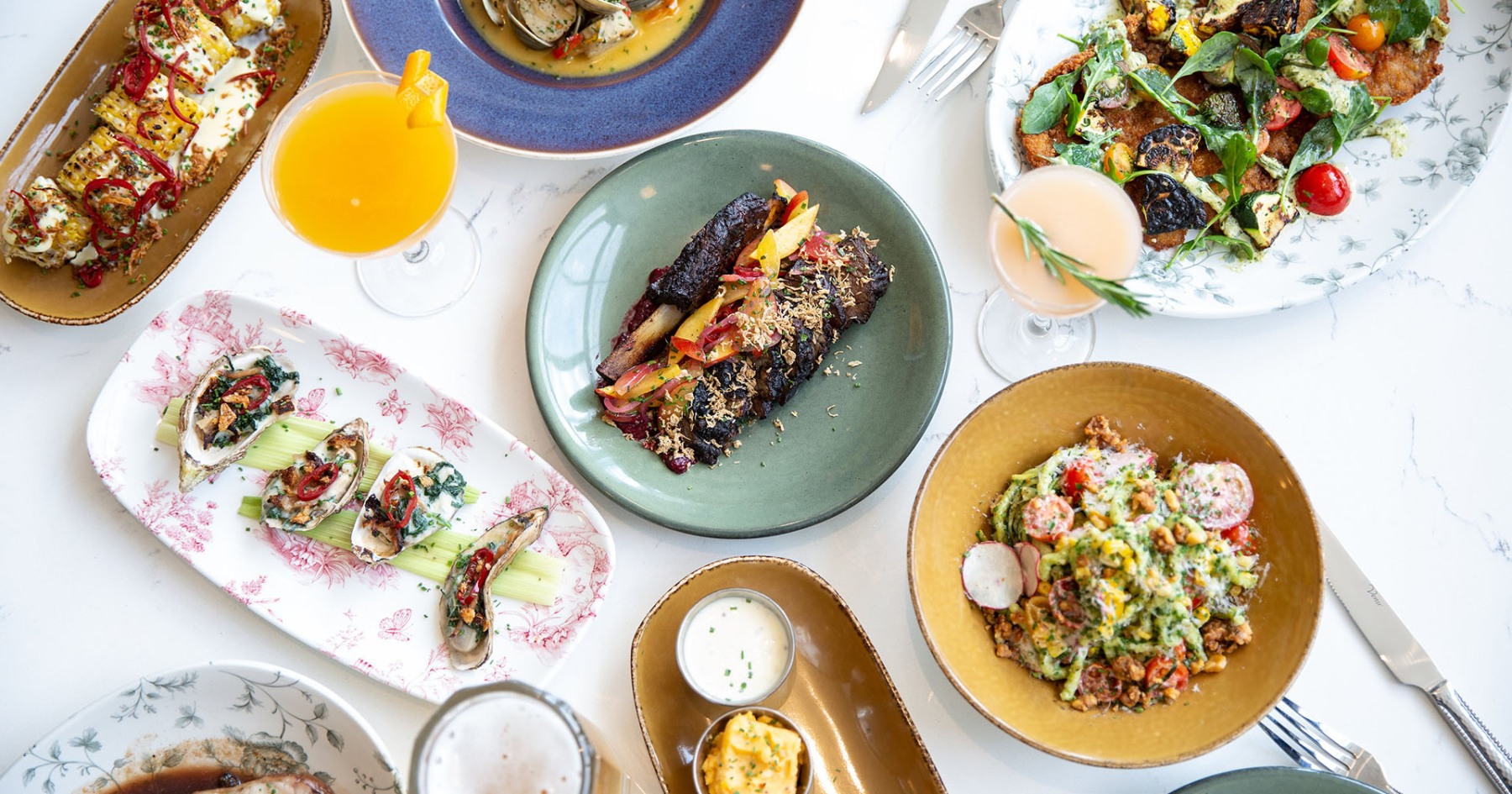 The 10 Best Chicago Restaurant Openings of 2018