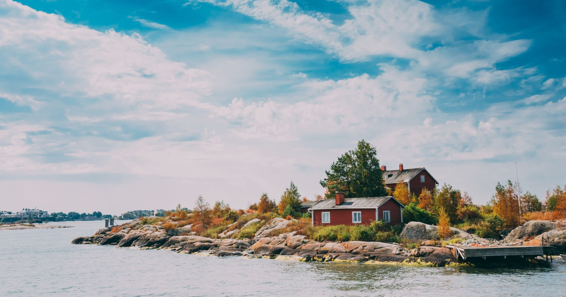Free Five-Day Stopover in Finland? What the Helsinki.