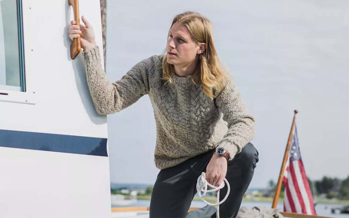 11 Fisherman Sweaters You Need This Winter