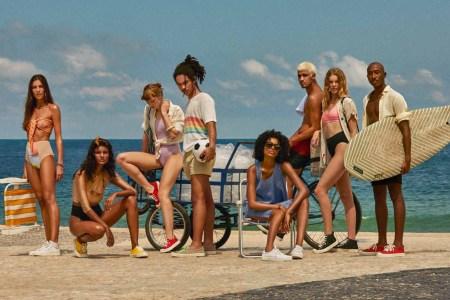 Brazilian Sneakerheads Cariuma Just Popped Up in NYC