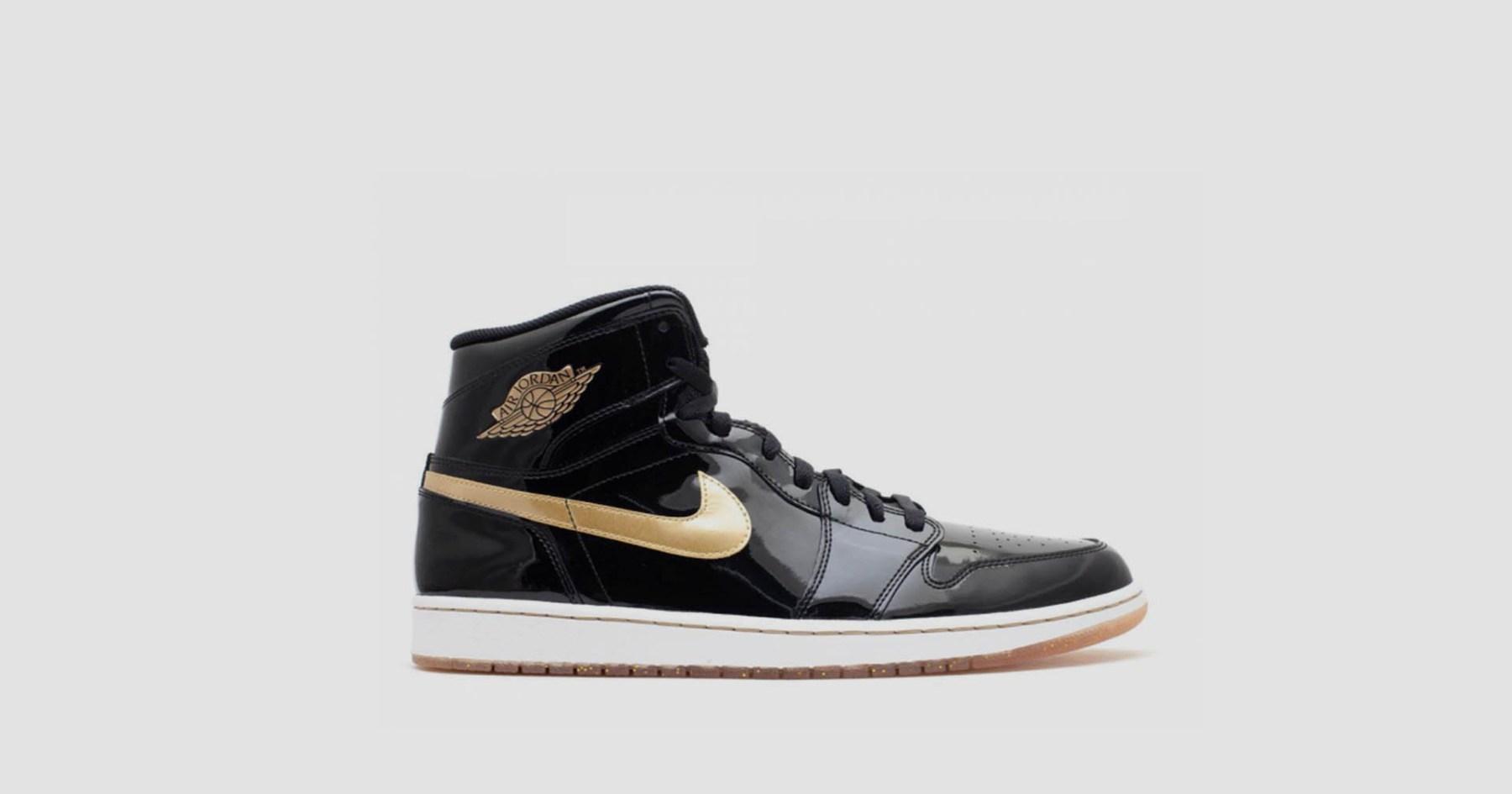 Belfort Meets Jordan on Wall Street-Esque Sneaker Site