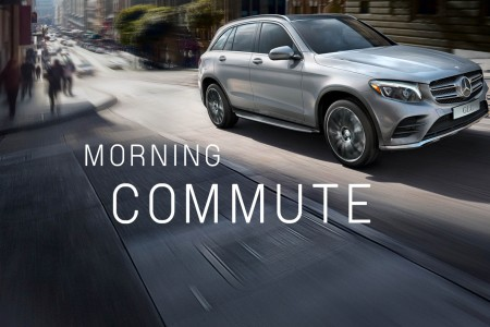 Morning Commute: Vol. III