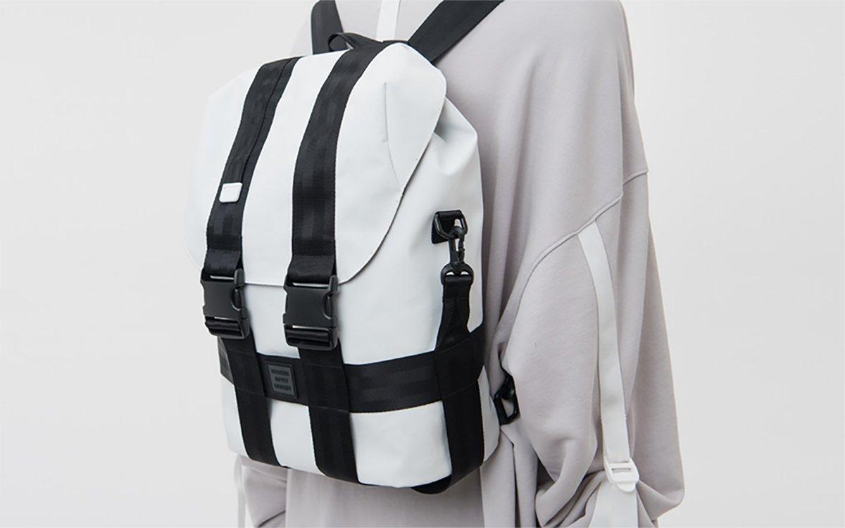 Herschel Water-Resistant Backpacks - InsideHook