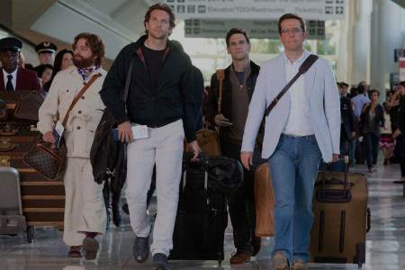 The Modern Traveler's Carry-On Checklist