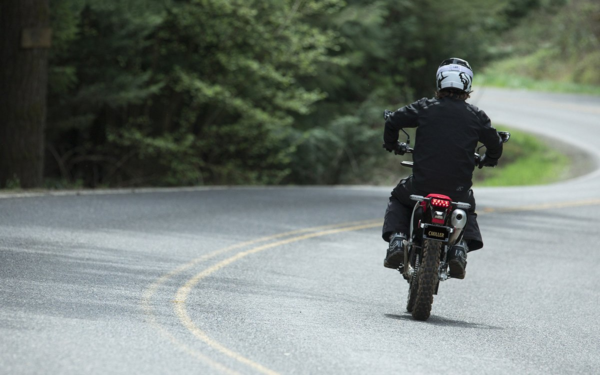 Not a Drill: Honda Is Releasing a 450cc Dirt Bike That's Street Legal in 50 States