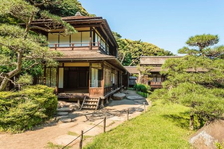 Japan Is Giving Away Thousands of Abandoned Homes for Free