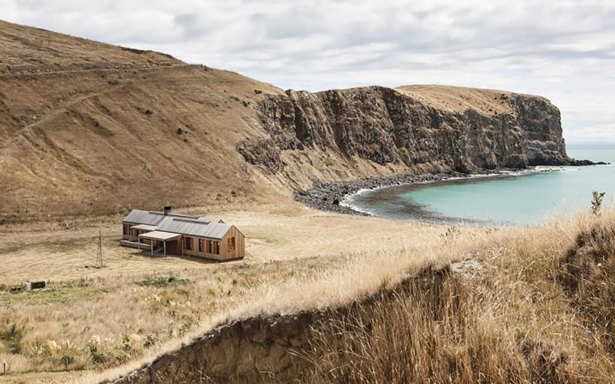 224 Pages of the Most Remote Vacation Homes on Earth