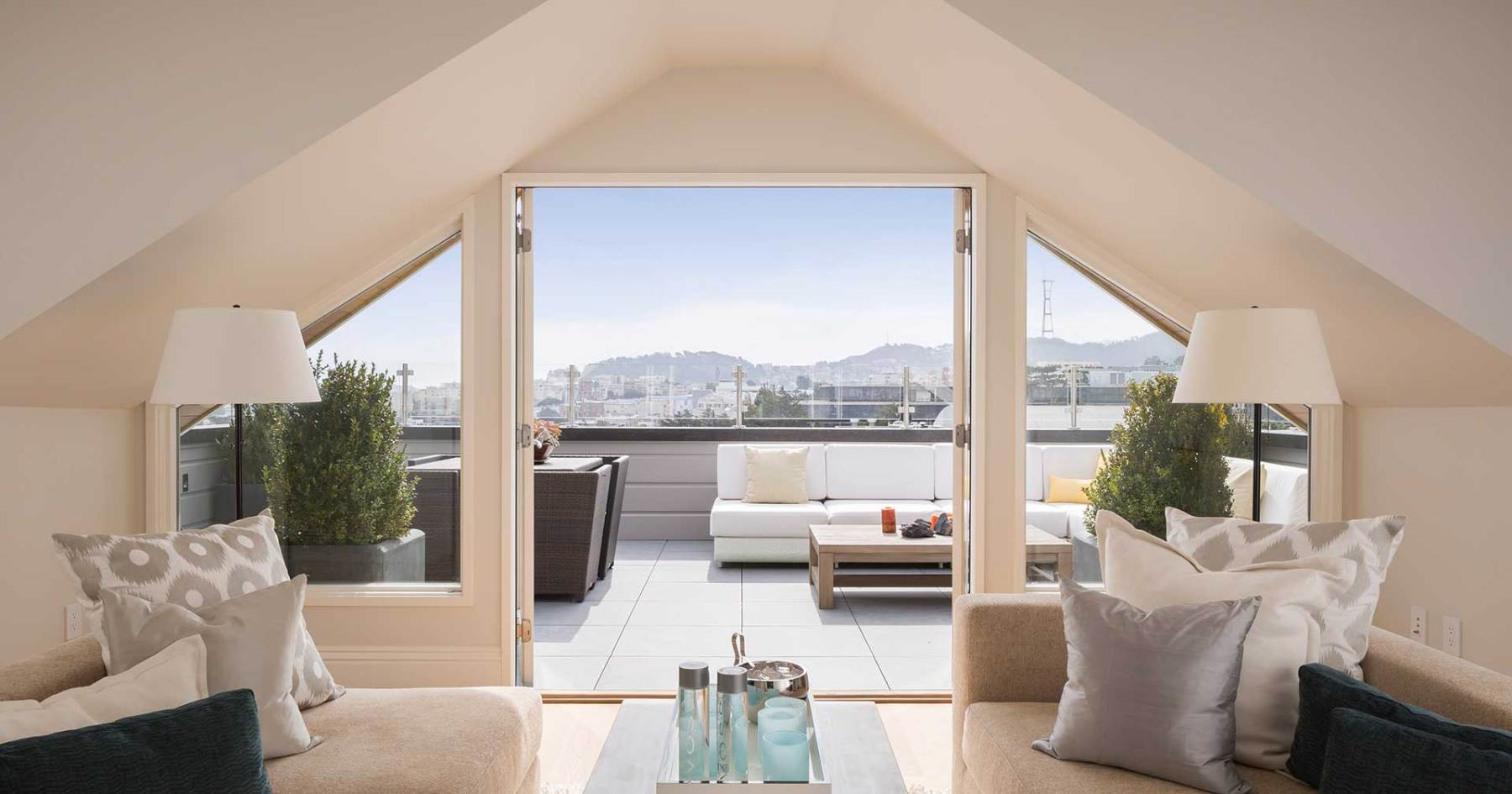The Five Most Covetable Houses in SF, Right Now