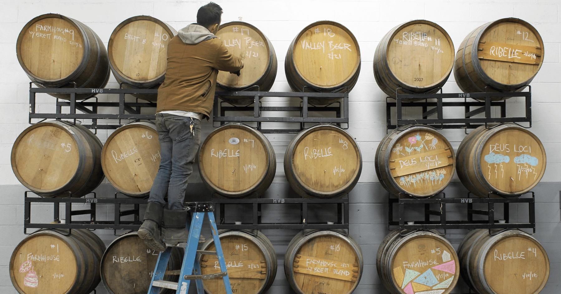 5 Hudson Valley Breweries That Merit a Weekend Pilgrimage