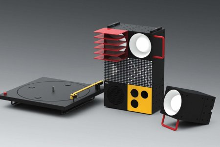 IKEA's Upcoming Audio Range Is Easy on the Eyes, Wallet
