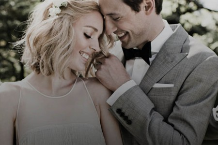 Getting Hitched? Your Wedding Suit Could Be on the House