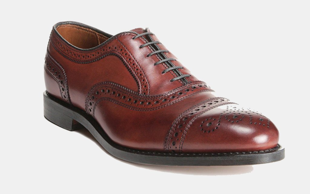 hot sale coupon codes a few days away How to Get Up to $270 Off Allen Edmonds Dress Shoes - InsideHook