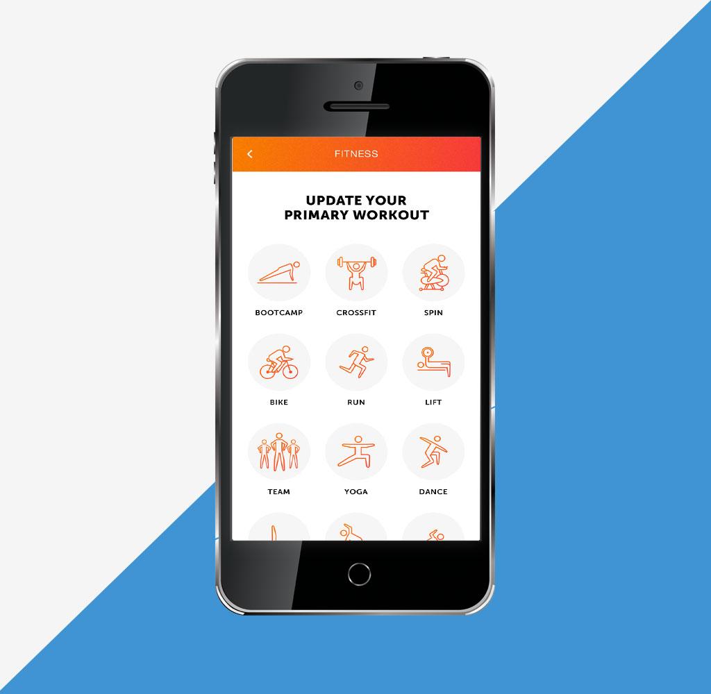 Eight New Fitness Apps 2016 - InsideHook