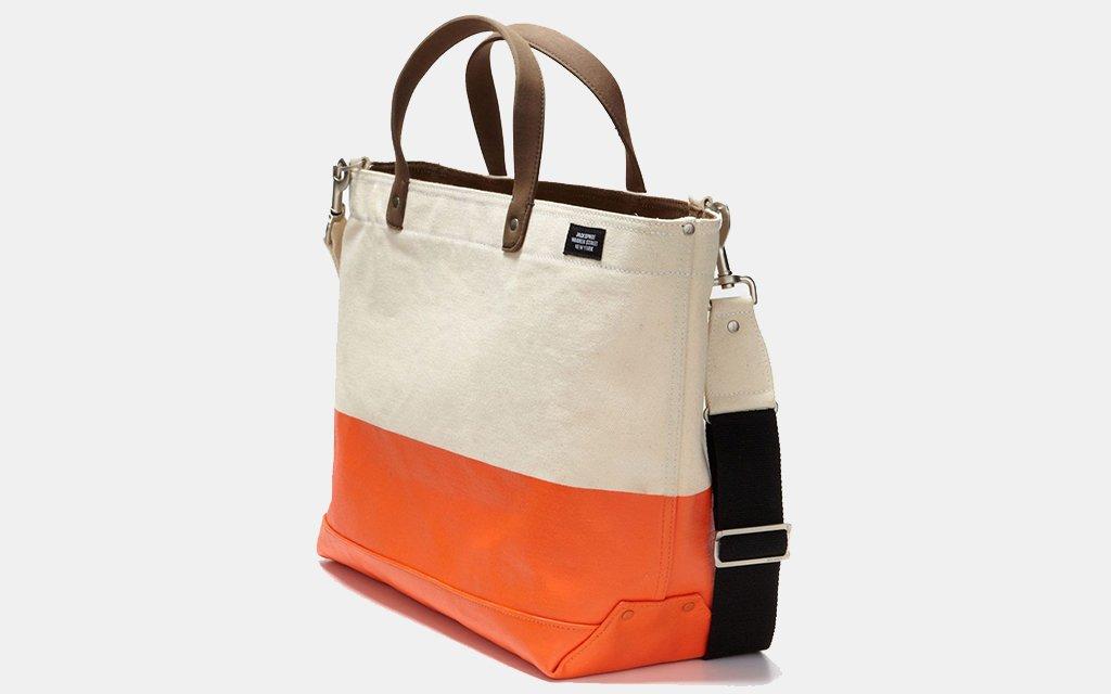 d483d80b28b 10 Superior Beach Bags, Totes and Carryalls For Men - InsideHook