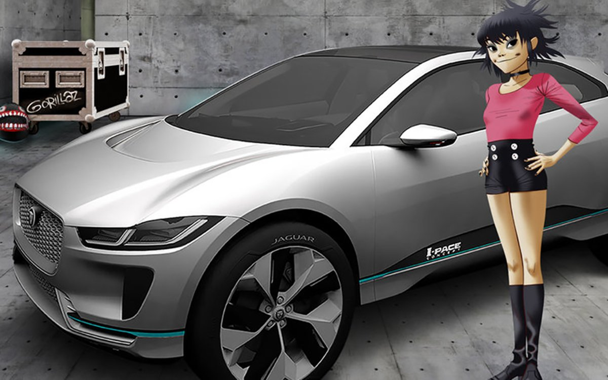 Jaguar Is Hiring Gamers to Make the Cars of the Future. Apply Within.