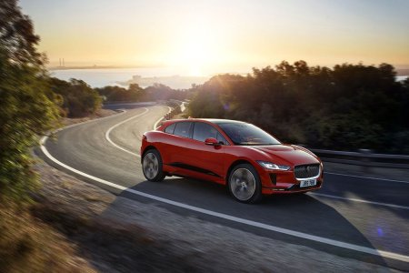 Jaguar's Electric SUV Will Be $10K Less Than a Tesla