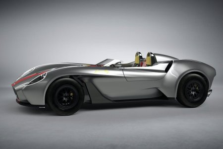 Dubai Startup Announces $55k Roadster With Some Serious Vroom