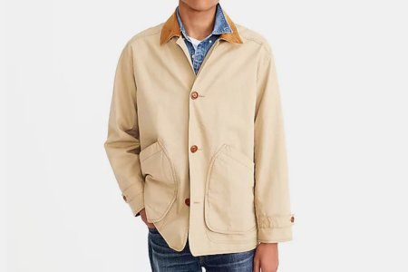 The '80s-Tinged Heritage Collection Is J.Crew at Its Very Best