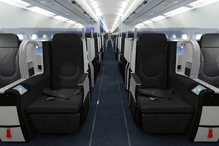 The Country's Most Affordable First-Class Fare Is Expanding Service