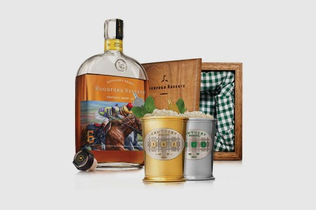 Would You Consider Paying $1K for a Mint Julep at the Derby?