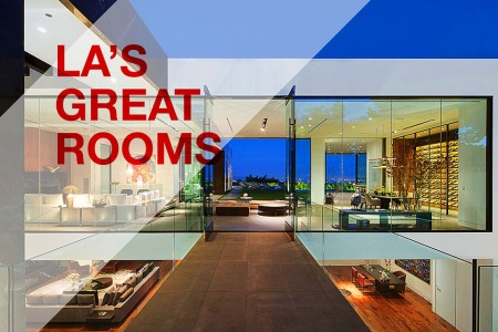 LA's Great Rooms