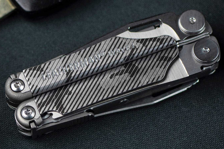 Leatherman Now Lets You Customize Your Own Multi-Tool