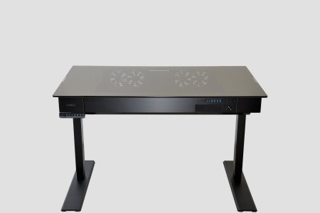 This Computer Doubles as a Table, Wants To Be Your New Standing Desk