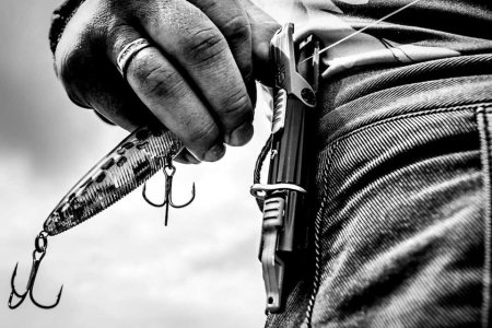 Gerber Just Dropped a Line of Multitools That'll Solve Any Fishing Hassle