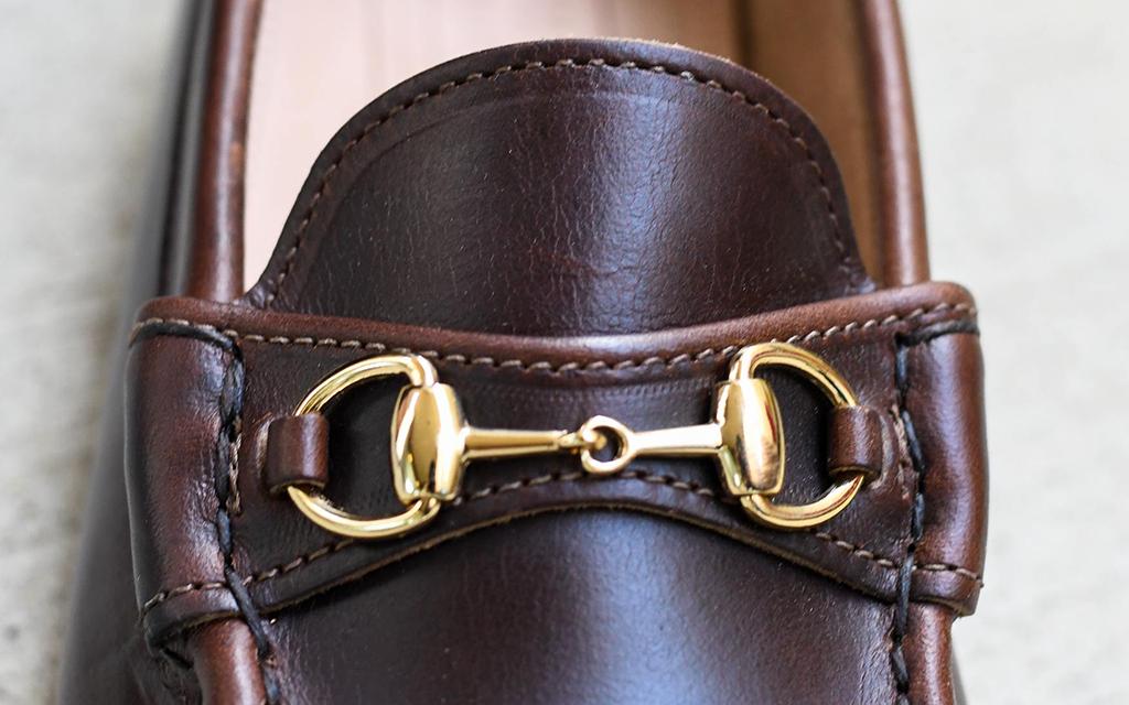 f4ee07ffa66 Oak Street Bootmakers Horween Bit Loafers - InsideHook