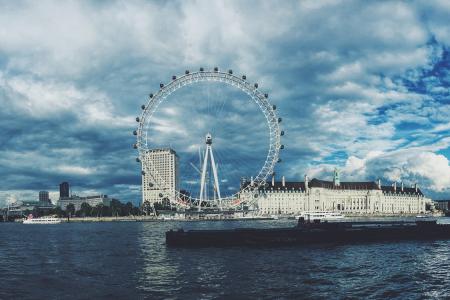 Power Trip: London