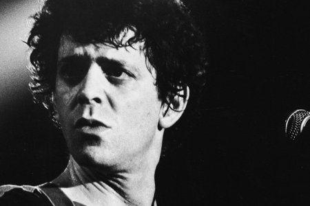 Lou Reed Wrote a Book of Poetry, and You Can Finally Read It