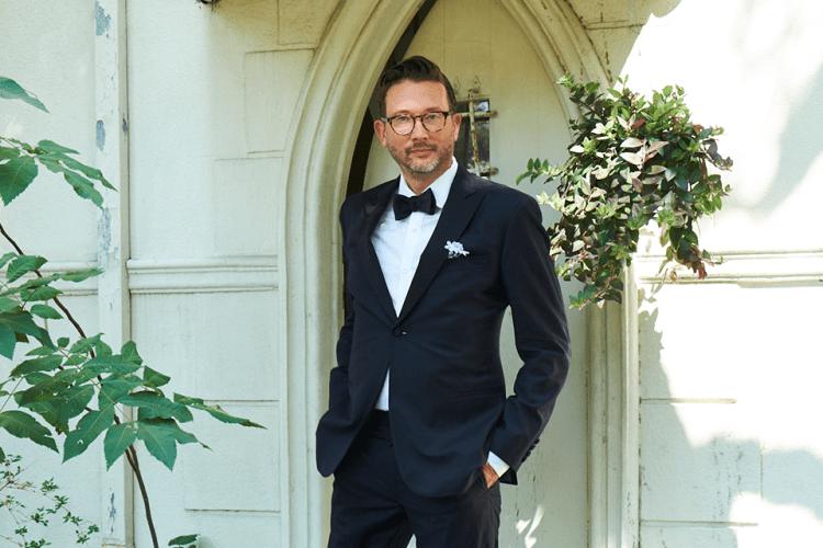 The Founder of Magill LA Names His 8 Men's Essentials