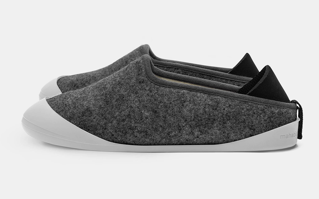 4a2a7fbb31ed8b The Traditional (Pictured: Mahabis Classic Men's Slipper) We don't need to  tell you what a standard slipper looks like, but we will anyway:  single-piece ...