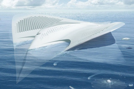 The Future of Marine Research Is Here