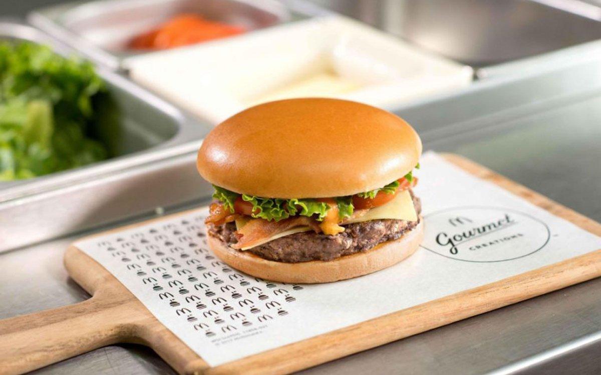 No One Wants Your $8 Wagyu Burger, McDonald's