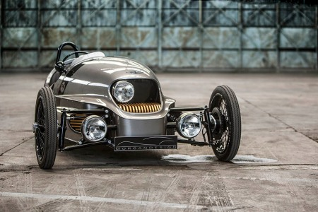 The Classic Roadster Revival Is Upon Us and It's Glorious