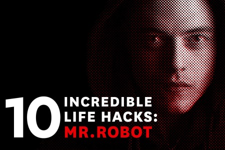 You Can Learn a Lot By Watching 'Mr. Robot'