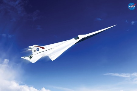 Can NASA Bring the Concorde Back to Life?