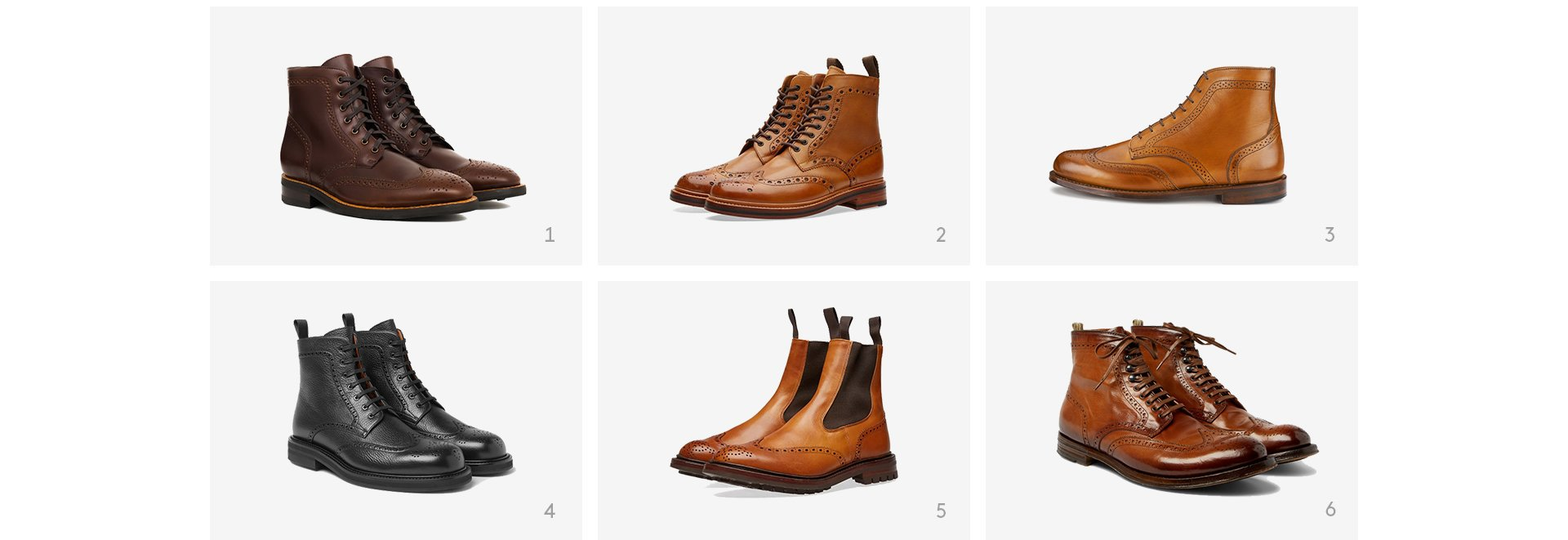 6b8f6b021f1a How else can I style  em  As you would a wingtip. We prefer to make them a  special-occasion shoe