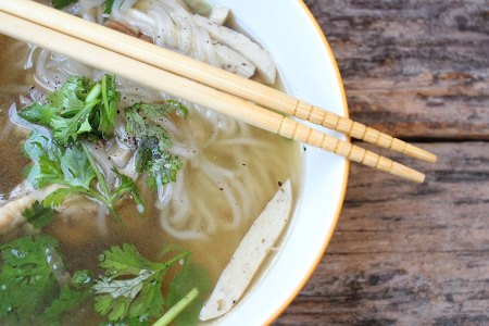 The Asian Noodle Soup That's Ready to Come After Ramen's Throne