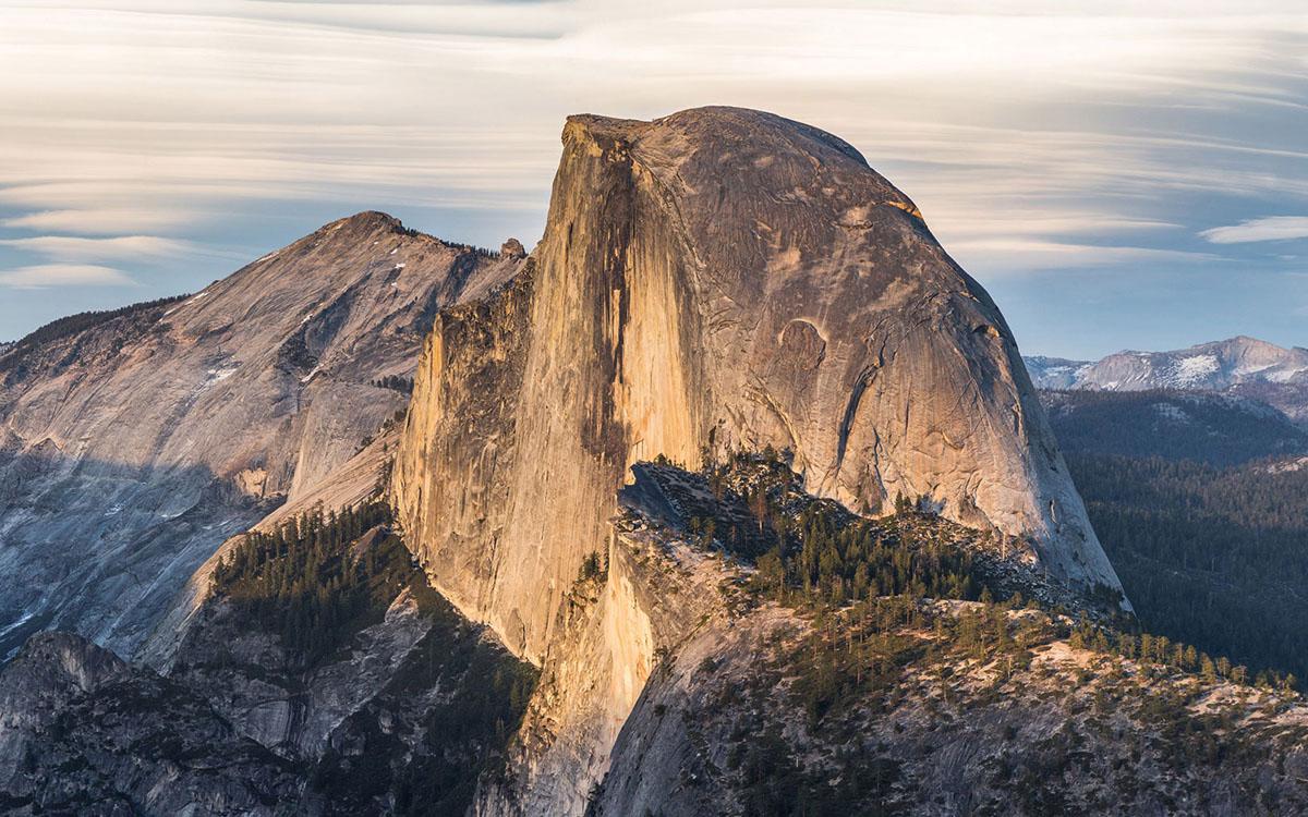 "No, Yosemite Will Not Be ""Presented by Starbucks"""