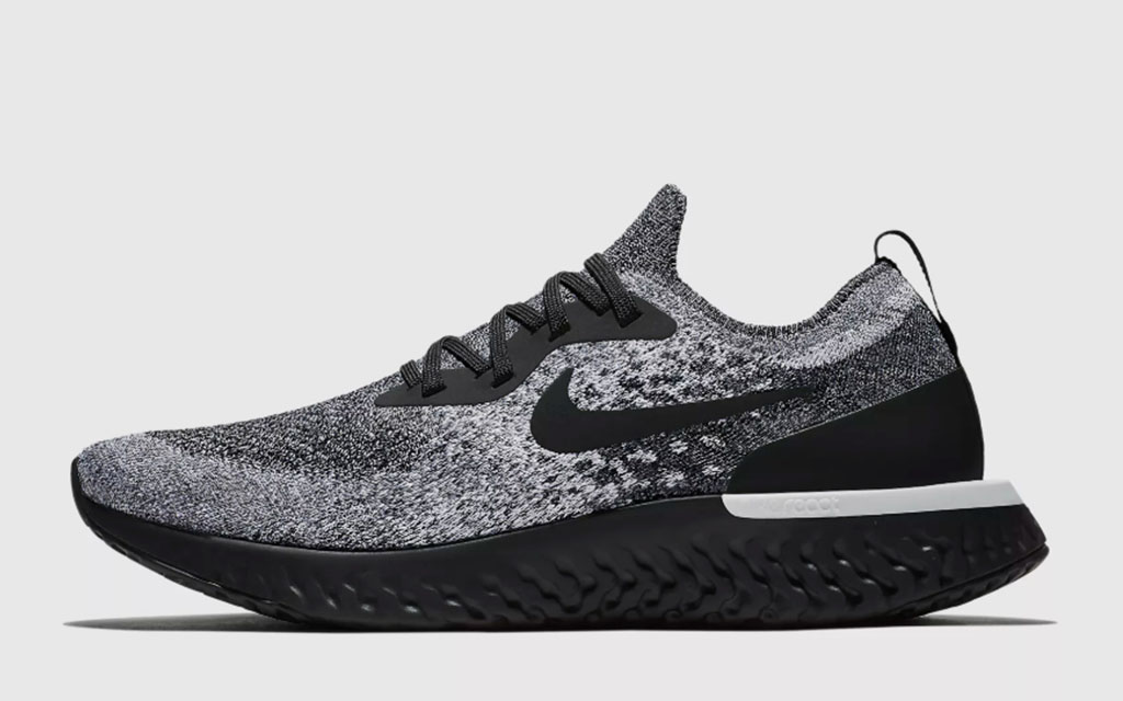 44a21522870c6 Epic React Flyknit One of the most talked-about running shoe releases of the  2018