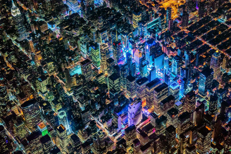 5 Great NYC Photographers Whose Work You Can Buy Online